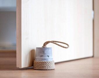 Door stopper, Doorstops, Bookend, Concrete, Home decoration, Paperweight, Handcrafted Beton, Concrete Home Decoration, Gifts for Home