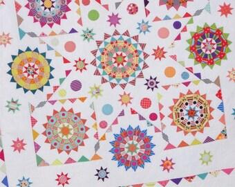 GEORGETOWN On MY MIND Pattern By Jen Kingwell