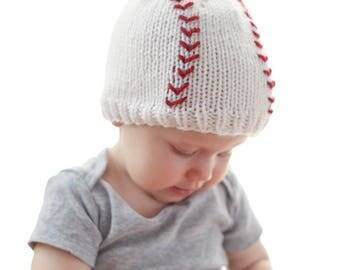Baseball hat pattern Etsy