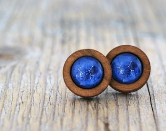 Sagittarius Earrings, Sagittarius Constellation, Zodiac Earrings, Sagittarius Zodiac Earrings, Constellation Earrings, Wooden Earrings, Star