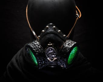 Viking Face Mask