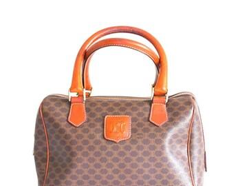 Vintage Celine handbag