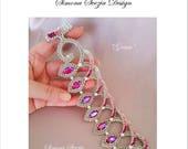 "TUTORIAL ""Grace"" bracelet"