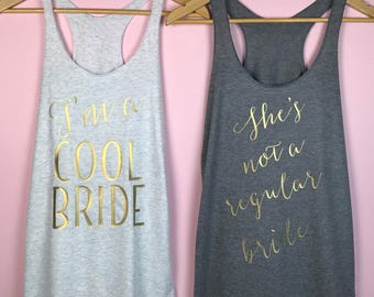 Bachelorette Party. Bridesmaid Shirts. Bridal Party Shirts. Bachelorette Shirts.
