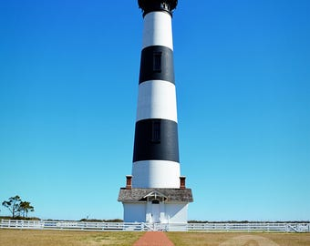 Digital Download of Bodie Island Lighthouse