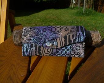 NCW Wallet by Emmaline Bags