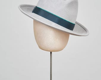 Womens Fedora Mens Winter Fall Felt Hat