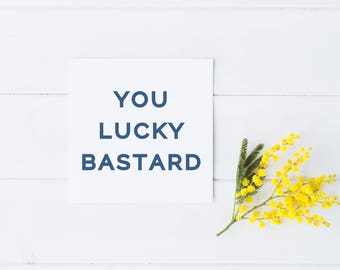 Sorry You're Leaving Card, Funny Leaving Card, Goodbye Card, Funny New Job Card, Retirement Card, Colleague Card, Funny Retirement Card