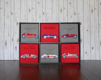 Boys Room Ideas Cars race car decor | etsy