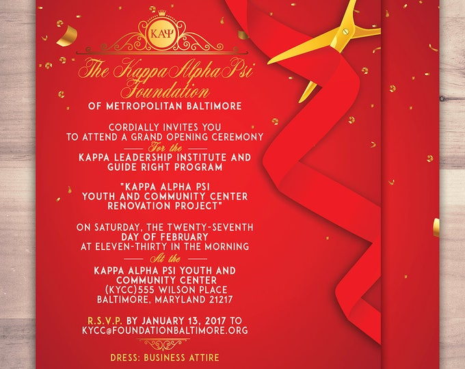 Grand Opening Invitation, Open House, gold confetti , Digital, Grand Opening, Grand Opening Party, Grand Opening celebration