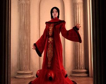 Queen Padme Amidala - Cosplay Star Wars  Halloween costume for  Adult