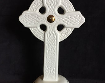 Vintage Celtic Cross by Baum Bros