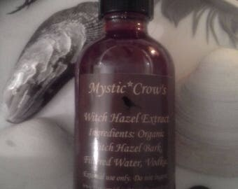 Natural Witch Hazel Extract