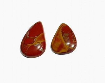 high quality noreena jasper cabochons 17.5 gm 2pcs GM 629
