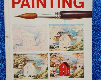 Vintage Henry Gasser's Guide To Painting