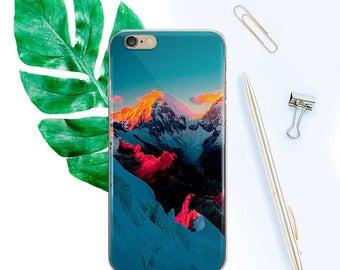Nature iPhone 8 Case Phone Case X iPhone 6s Plus Case 7 Plus Phone Case for iPhone 8 Plus Case iPhone 10 Case Google Pixel Case TPU  CF4052