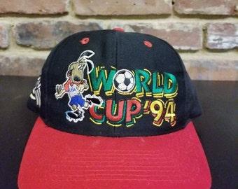 Vintage World Cup 94' Snapback