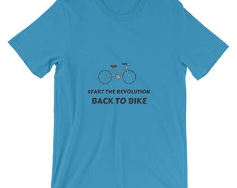 Bicycle Shirt, Climate Change, Bicycle Gift Idea, Bike Gift Idea, Bike Tee, Bicycle Shirt, Bicycle Tshirt, Cycling Shirt, Cycling gift idea