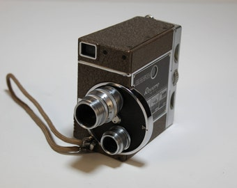 Revere Eight Model Sixty Seven Movie Camera