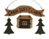 Cabin, Cabin Finds, Cabin Trends, Cabin Decor, Christmas Ornament, Christmas Finds, Cabin Ornament, Christmas Cabin, Primitive Cabin