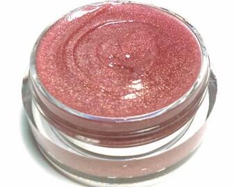Guinevere ~ a Merlin inspired lip gloss