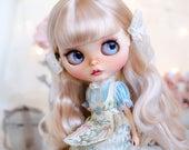 Custom Blythe Doll OOAK *Jill*  by Ma Poupée Chérie - Artdoll
