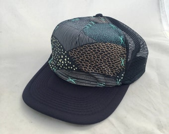 Painted Hills - Large Adult Trucker Hat