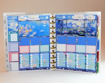 Happy Planner Ring Sizes 25 Bsta Binder Sizes Iderna P