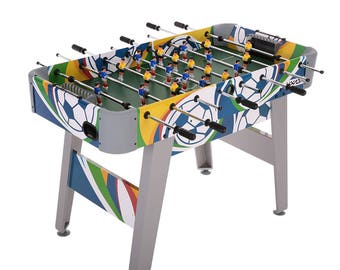 Art deco Foosball Table