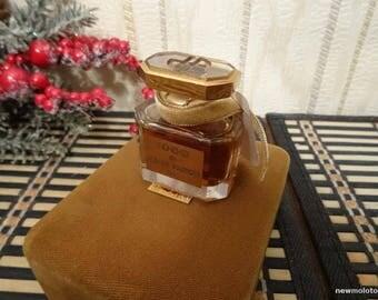 1000 Jean Patou 7ml. Perfume Vintage