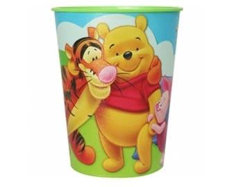 Winnie the Pooh Souvenir Cup