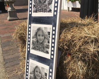 Film Strip Photo Transfer