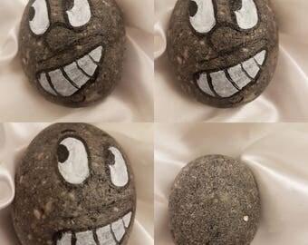 Grin Stone