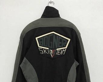 20% OFF Vintage Bogner Ski Jacket/Bogner Usa/Bogner Ski Team/Bogner Clothing/Mint Condition