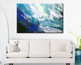 Aquaria - Original Painting