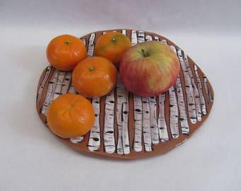 Aspen Plate