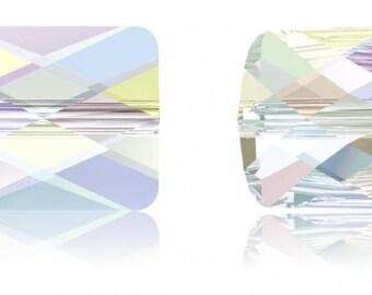 Swarovski 5055 - Mini Rectangle Crystal Bead