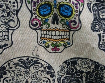 Dia De Los Muertos Hip Bag