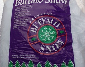 2 bags Snow Cover Blanket