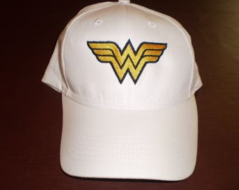Wonder Woman Hats