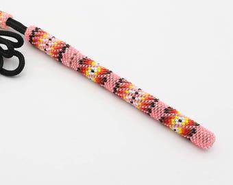 Native American,Native American Beadwork,beaded pen, beadwork,native,navajo,Native American Beaded Pen,Navajo Beadwork, Navajo Beaded Pen