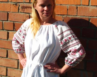 "Women's blouse shirt ""Vyshyvanka"""