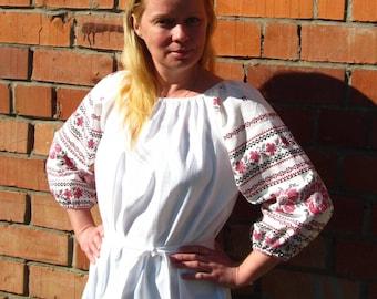 "Women's blouse shirt ""Vyshyvanka"""