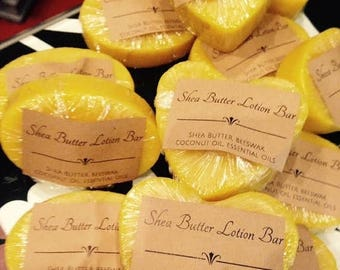 40% OFF SALE Shea Butter Lotion Bar-Heart Shape, 2.4 Oz, Vanilla Sandalwood Fragrance