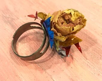 Decayed Ring