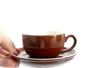 Stoneware Espresso Cups, Espresso Mugs