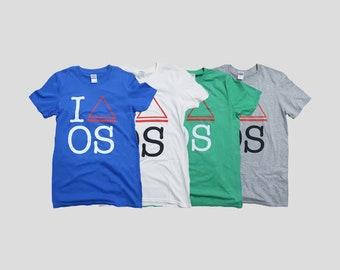 I Love OS