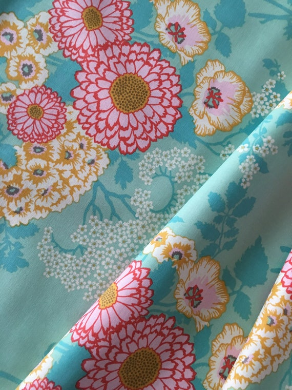 Joel Dewberry  Remnant Bundle-4 fabrics
