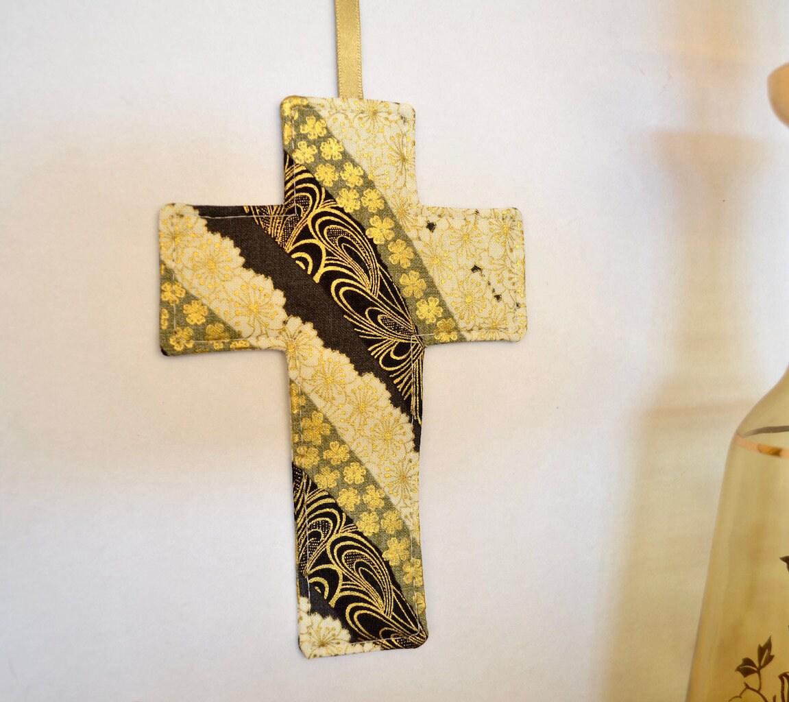 Fantastic Gold Cross Wall Decor Elaboration - Art & Wall Decor ...
