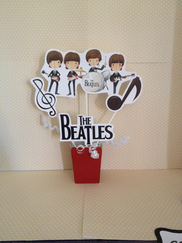 The Beatles Paul McCartney Ringo Starr John Lennon George